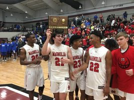 Panthers look to keep perfect record as State Tournament begins Friday