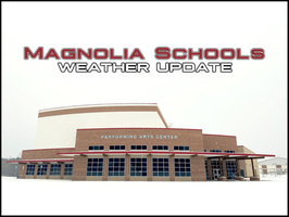 Magnolia Schools to continue remote learning on Monday 2-22 due to dangerous road conditions