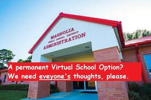 MAGNOLIA SCHOOL DISTRICT PLANNING SURVEY