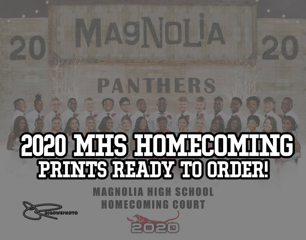 2020 MHS Homecoming Prints ready to order!