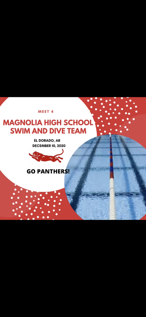 MHS Swim and Dive Meet