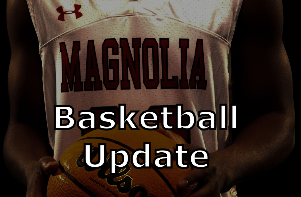 Basketball Update