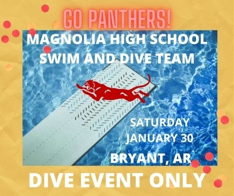 MHS Dive Meet