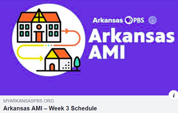 Arkansas AMI Week 3