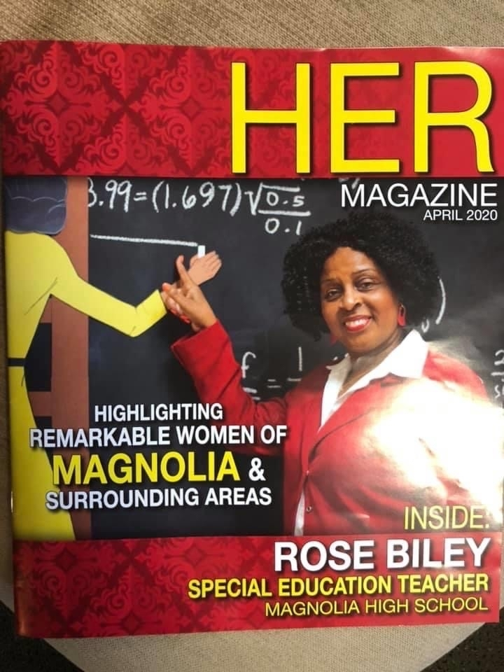 Biley Her Magazine