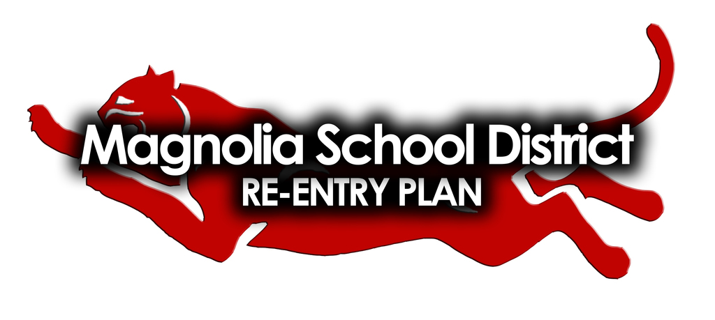 Magnolia Re-Entry Plan