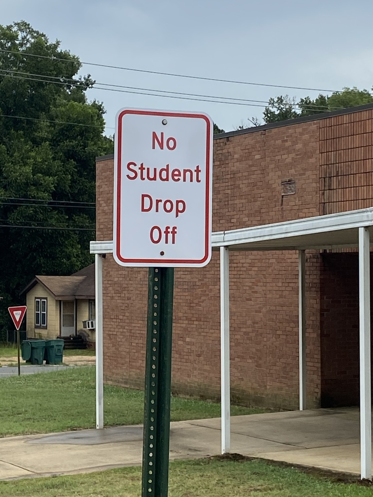 No Drop Off